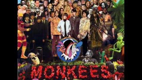 Monkees - Tema dei Monkees (italian version)-0
