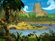 Lucre-Secret Lagoon