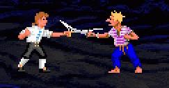 Stinking fight