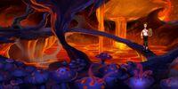 Underground Maze