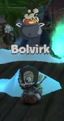 Bolvirk