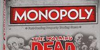 The Walking Dead Survival Edition