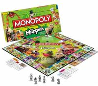 Monopoly Muppets a