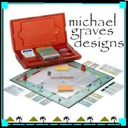 Michaelgravesmonopoly