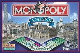 Monopoly amiens box