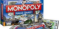 Halle (Saale) Edition