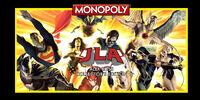 Justice League of America Alex Ross Custom Set