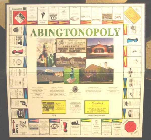Abington-opoly 02