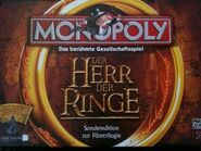LotR Trilogy box German
