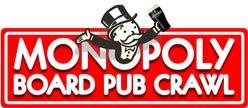 Monopoly board pub crawl logo 02