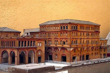 Romanhouses