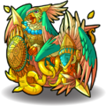 898 Quetzaleader BMF