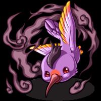 321 Shadow H Bird BMK
