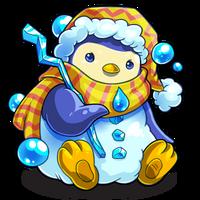 652 Snowbogguin BMK