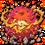 224 fire blowfish d