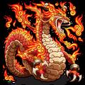 357 fire chinesedragon