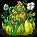 344 Earth Cocoon BMK