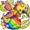 334 Prism H Bird BMK