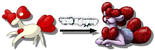 New Monster Redrawn Agapup