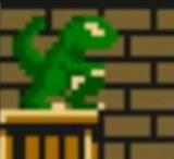 Dino MREx