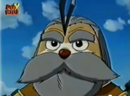 Gordish (Anime)