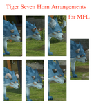 Tiger Horns MFL