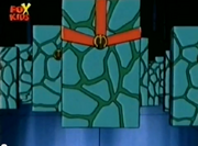Jura Wall (Anime)