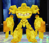 Titan MRDS