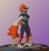Aguila MREvo