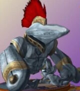 Centurion MREvo