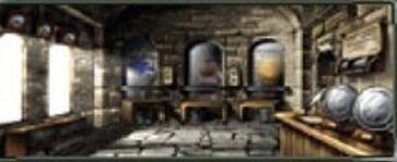 Saucer Stone Shop