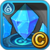 Sapphiroid Icon