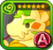 Banana Dragon Icon