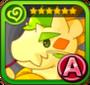 Banana Dragon Icon