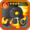 Flame Knight (pet) Icon