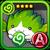 Grass Kong Icon