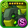 Megasavage Icon