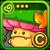 Bloomcap Icon