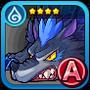 Guardwolf Icon
