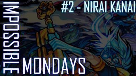Impossible Mondays -2 - Nirai Kanai