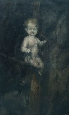 An artists representation of a Myling