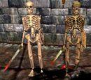 Skeleton (Dungeon Keeper)