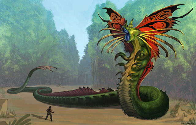 File:Xeno quetzalcoatl by guthrieartwork-d653tz7.jpg