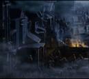 Raccoon City Destruction Incident