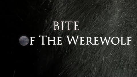 """Bite Of The Werewolf"" short horror story creepypasta"