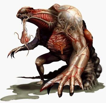 Resident Evil- The Darkside Chronicles OST - G Adult Body