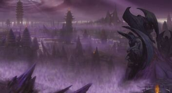 Cities of Outworld