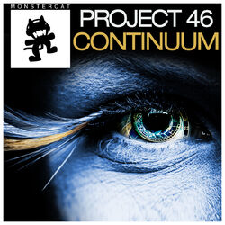 Project 46 - Continuum EP