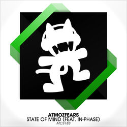 Atmozfears - State of Mind (feat. In-Phase)