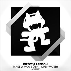Direct & Labisch - Make a Move (feat. Openwater)